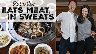 Korean BBQ at Insa | Food Network - FOODNETWORKTV
