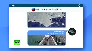 The Bridge: Chat Promo (RT Documentary) - RUSSIATODAY