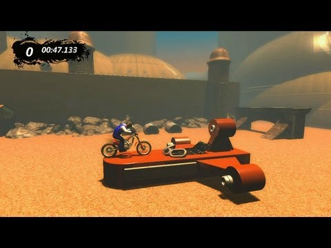 Trials Evolution: Trials Files #32