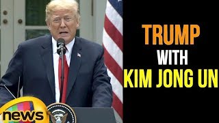 President Trump Hosts a Joint Press Conference with the Prime Minister of Japan | Mango News - MANGONEWS