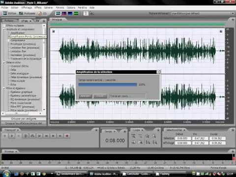 Adobe Audition 3.0 Rap Vocals 2014