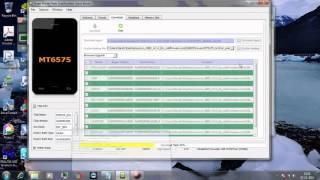 How to flash the firmware of any android mobile - simple steps