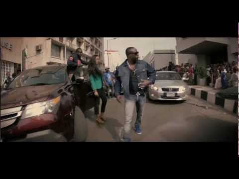 Chuddy K - Gaga Crazy [video]