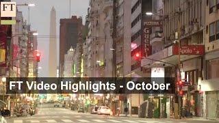 October 2015 news highlights | FT Video - FINANCIALTIMESVIDEOS