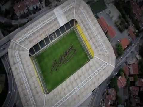 Ölümsüz Fenerbahçe - Kıraç