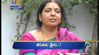 24th: Ghantaraavam 4 PM Heads  ANDHRA - ETV2INDIA
