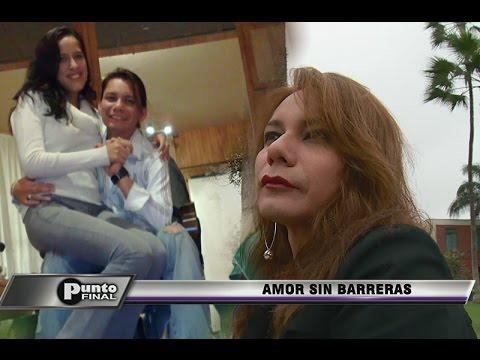 Amor sin Barreras: El desenlace de la historia de Almendra y Laura