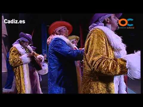 La agrupación El rincón de las verdades llega al COAC 2014 en la modalidad de Comparsas. En años anteriores (2013) concursaron en el Teatro Falla como El mundo es nuestro, consiguiendo una clasificación en el concurso de Preliminares.