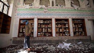 ارتفاع عدد ضحايا انفجارات صنعاء إلى 142 قتيلا