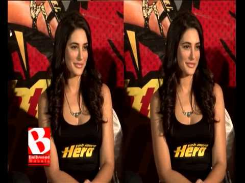Nargis Fakhri explains why she was heard swearing on video | Latest Bollywood News