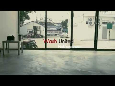 Wash United Nakhonsawan Teaser 01