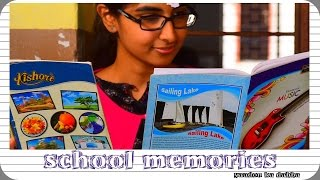 School Memories || yaadon ka dabba - Telugu Short Film 2016 - YOUTUBE
