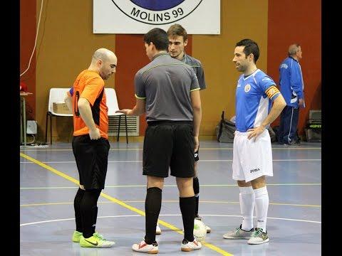CFS Molins 99 - Reus novembre 2014