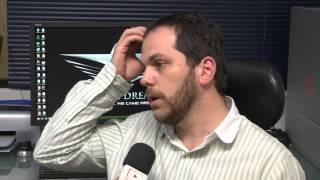 T01E87: Carro Elétrico da Eletric Dreams