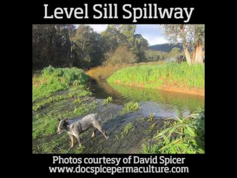 18 Spillway Considerations