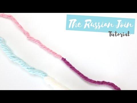 BASICS: The Russian Join | Bella Coco