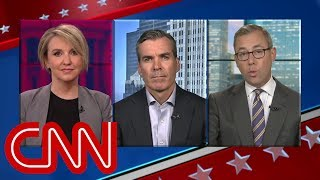 Panelist on Trump's rhetoric: This is a fear election - CNN