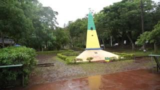 T01E02: Foz do Iguaçu