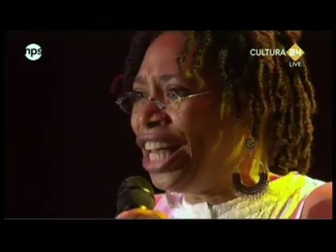 George Duke feat. Rachelle Ferrell - Live at North Sea Jazz Festival