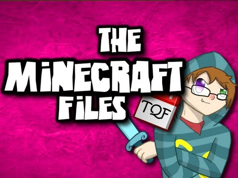 The Minecraft Files 216 TQF FINAL TQF OF SEASON 3 HD