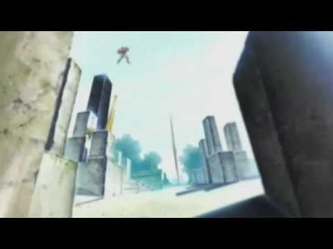 AMV Elfen Lied (Skillet-Monster) HD
