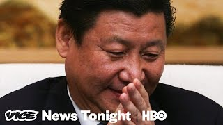 China's Limitless Ruler & Sitting Out The Russian Election: VICE News Tonight Full Episode (HBO) - VICENEWS
