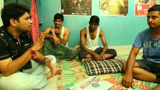 Latest short  film in Hindi - Comedy , Naye Bhikhari Hindi Comedy Short film - youtube short film - published by Manikantha Swamy