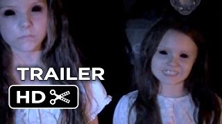 Paranormal Activity: İşaretliler (The Marked Ones)