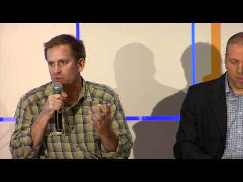 Glimpse Conference SF 2012: Lifestyle and Entertainment Panel -