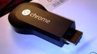 Google Chromecast - Аксессуары для Смартфона (Планшета)