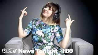Charli XCX Reviews Ariana Grande In Music Critic Ep. 2 | VICE News Tonight (HBO) - VICENEWS