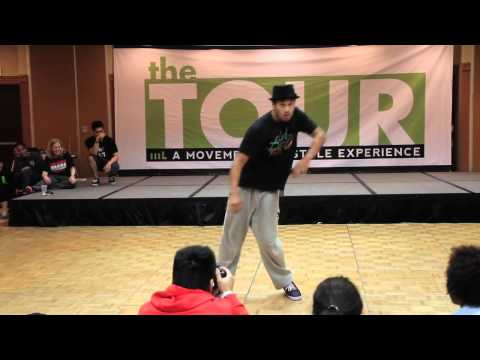 "Jonathan ""Bionic"" Bayani - mLTOUR Houston Faculty Show"