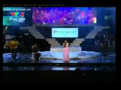 Bài hát Việt 2010 - Lan Trinh (Chạy theo ánh mặt trời)