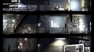 Обзоры забавных и простых игр на пк #2 / This War of Mine