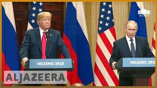 🇺🇸 🇷🇺 Trump concealed details of Putin meeting: Report l Al Jazeera English - ALJAZEERAENGLISH