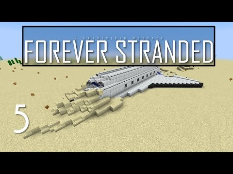 Forever Stranded, Episode 5 -