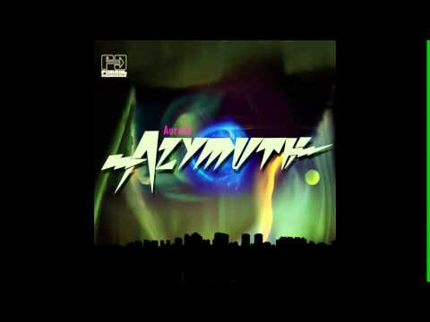 Azymuth 'É Mulher' [Far Out Recordings - Samba/Jazz/Funk]