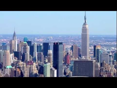 Empire State Building (HD)