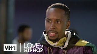 Safaree is Ready to Leave Hollywood 'Sneak Peek' | Love & Hip Hop: Hollywood - VH1
