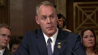 Zinke: Zero tolerance for sexual harassment - CNN