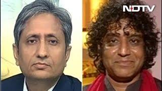 प्राइम टाइम: नस्लीय हिंसा की तहों को तलाशती फिल्म 'द कलर ऑफ डार्कनेस' - NDTV