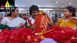 Kalpana Movie Upendra Comedy in Shopping Mall    Upendra, Saikumar, Lakshmi Rai - SRIBALAJIMOVIES