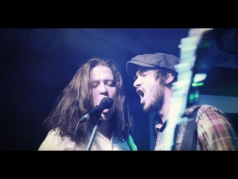 Stoned Jesus - Rituals of the Sun - Live@Gogol BARdello, Kiev [17.07.2014]