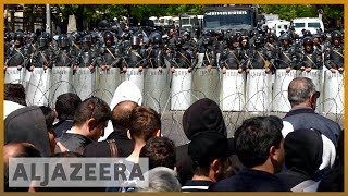 🇦🇲 Armenia opposition leaders arrested over protests | Al Jazeera English - ALJAZEERAENGLISH