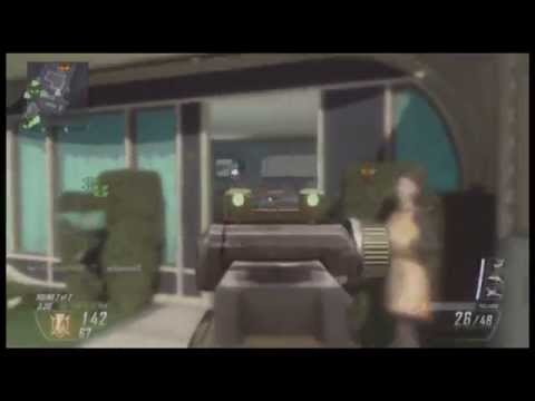 MP7 79-11 (Nuketown Domination)