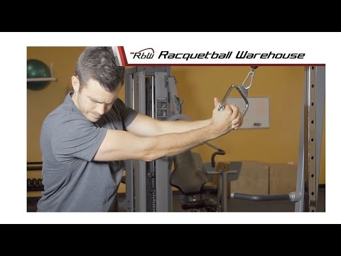 Racquetball Weight Training | The