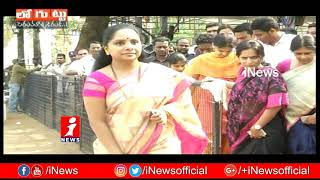 Singareni Workers Waiting For Dependent Jobs | TBGKS Neglects Their Promise | Loguttu | iNews - INEWS