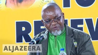 South Africa's ANC to choose successor to Zuma - ALJAZEERAENGLISH