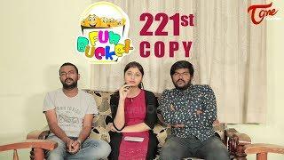 Fun Bucket | 221st Episode | Funny Videos | Telugu Comedy Web Series | Nagendra K | TeluguOne - TELUGUONE