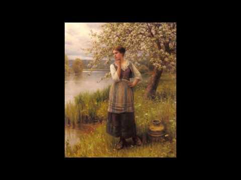 Портреты крестьянских женщин